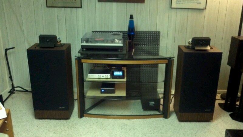 HIFI4ALL Forum: ICEpower Class D Amplifiers